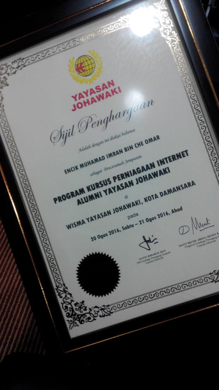 Kursus Pembinaan website Shah Alam (7)